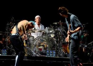 RHCP Concert (Sunrise, Florida – April 2, 2012)