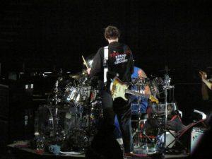 RHCP Concert (Orlando, Florida – March 31, 2012)