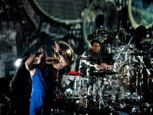 RHCP Concert (Boston, Massachusetts – May 7, 2012)