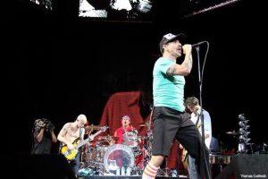 RHCP Concert (Philadelphia, Pennylvania – May 11, 2012)