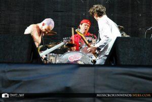 RHCP Concert (Sunderland, England – June 24, 2012)