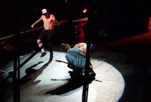 RHCP Concert (Warsaw, Poland – July 27, 2012)