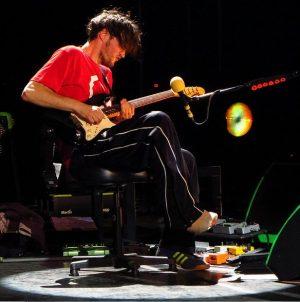 RHCP Concert (Istanbul, Turkey   – September 8, 2012)