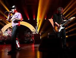 RHCP concert (Las Vegas, Nevada – December 17, 2012)