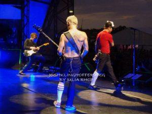 RHCP concert – Melbourne, Australia (Jan 26, 2013)