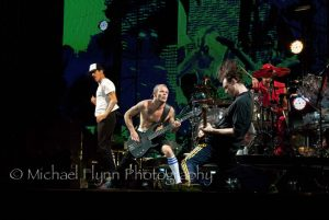 RHCP Concert – Auckland, New Zealand (Jan 14, 2013)