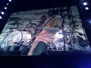 RHCP Concert – Johannesburg, South Africa (Feb 2, 2013)