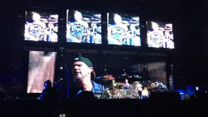 RHCP in Concert – Guatemala City, Guatemala (Mar 09, 2013)
