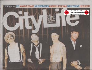 City-Life-RHCP-Manchester-November-2011-cover-1a