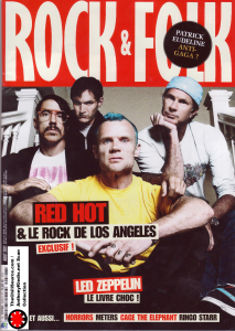 rock-Folk-France-RHCP-August-2011-cover