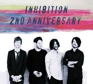 Inhibition Anniversary – Fan Video!