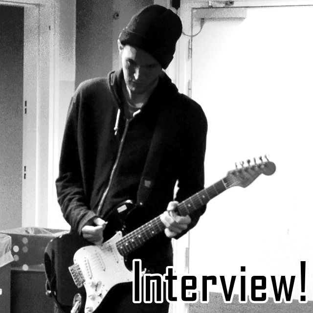 New interview with Josh Klinghoffer