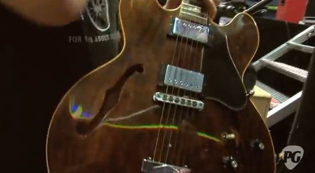 Gibson ES-335 TD