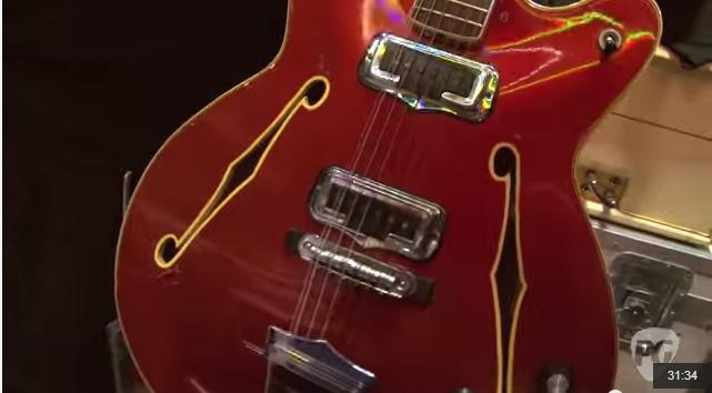 Fender Coronado XII