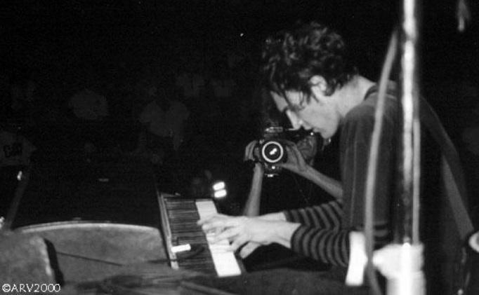 Fender Rhodes piano