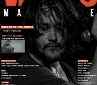 New interview with Josh Klinghoffer – Vents Magazine