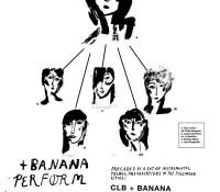 Cate Le Bon + Banana (Tour Schedule)