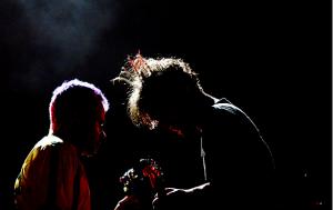 RHCP Concert – Rio de Janeiro, Brazil (Sep 24, 2011)