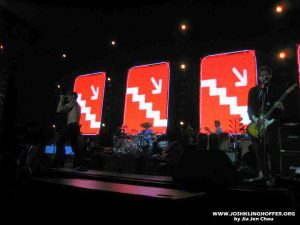 RHCP Concert – Hong Kong, China (Aug 09, 2011)