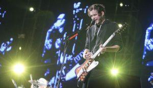 RHCP Concert – Lima, Peru (Sep 14, 2011)