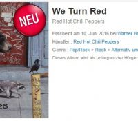 """""""We Turn Red"""""""