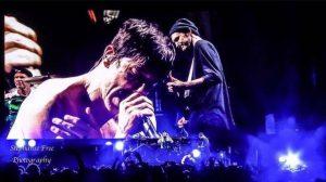 RHCP concert – Amsterdam, Netherlands (Nov. 09, 2016)