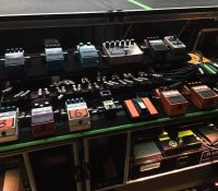Pedals (RHCP) – The Getaway Tour