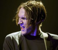 Winnipeg Free Press: Interview with Josh Klinghoffer