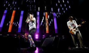 RHCP concert – Pittsburgh, Pennsylvania (May 11, 2017)