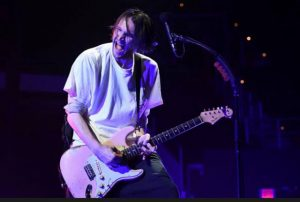 RHCP concert – Cleveland, Ohio (May 13, 2017)