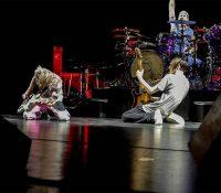 RHCP concert – Kansas City, Missour (May 21, 2017)