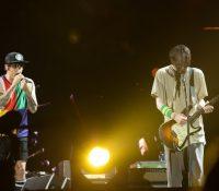 RHCP concert – Rio de Janeiro, Brazil (Sep. 24, 2017)