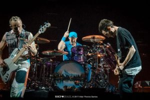 RHCP concert – Chicago, Illinois (July 01, 2017)